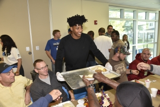 coalition event Elfrid serving_GB00432
