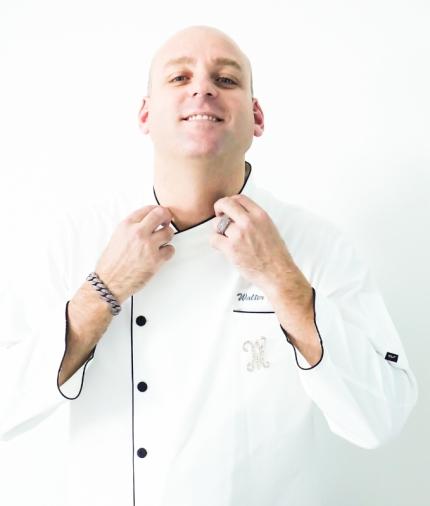 Chef Walter Martino Unveils Kaori in Miami